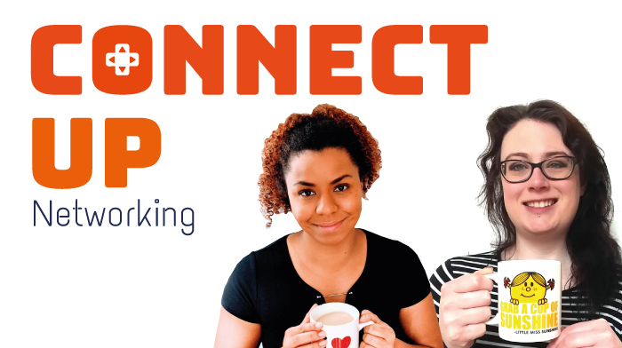 ConnectUp Networking